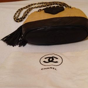 Authentic chanel